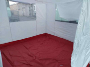 Inner Tent for Pop Up Shelters (3m x 3m)